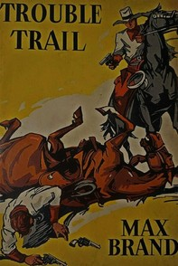 Trouble Trail - Librerie.coop