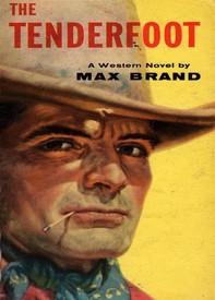 The Tenderfoot - Librerie.coop