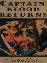 Captain Blood Returns - Librerie.coop