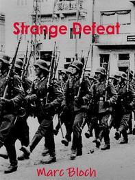 Strange Defeat - Librerie.coop