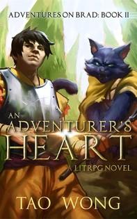 An Adventurer's Heart - Librerie.coop