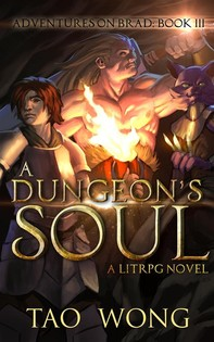 A Dungeon's Soul - Librerie.coop