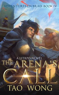 The Arena's Call - Librerie.coop