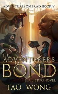 The Adventurer's Bond - Librerie.coop