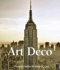 Art Deco - Librerie.coop