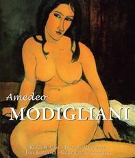 Amedeo Modigliani - Librerie.coop