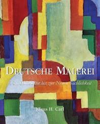 Deutsche Malerei - Librerie.coop