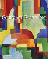 German Painting - Librerie.coop