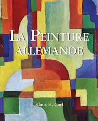 La Peinture allemande - Librerie.coop
