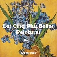 Les Cinq Plus Belle Peintures vol 1 - Librerie.coop