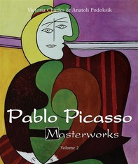 Pablo Picasso Masterworks - Volume 2 - Librerie.coop