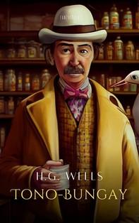 Tono-Bungay - Librerie.coop