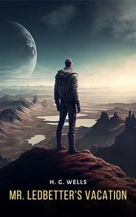 Mr. Ledbetter's Vacation - Librerie.coop