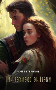 The Boyhood of Fionn - Librerie.coop