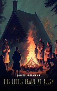 The Little Brawl at Allen - Librerie.coop