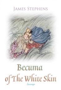 Becuma of The White Skin - Librerie.coop