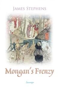 Mongan's Frenzy - Librerie.coop