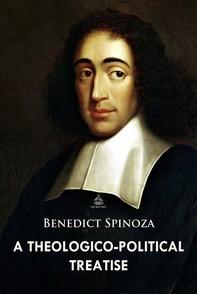 A Theologico-Political Treatise - Librerie.coop