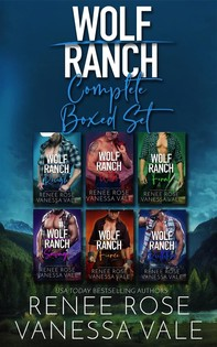Wolf Ranch Complete Boxed Set - Librerie.coop