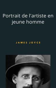 Portrait de l'artiste en jeune homme (traduit) - Librerie.coop