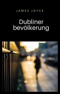 Dubliner bevölkerung (übersetzt) - Librerie.coop