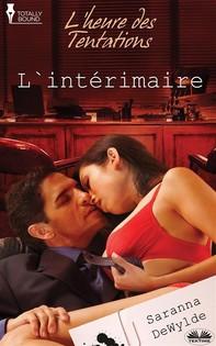 L'Intérimaire - Librerie.coop