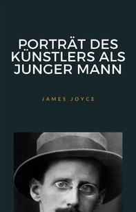 Porträt des künstlers als junger mann (übersetzt) - Librerie.coop