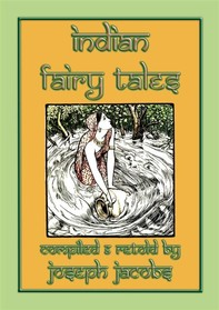 INDIAN FAIRY TALES - 29 children's tales from India - Librerie.coop