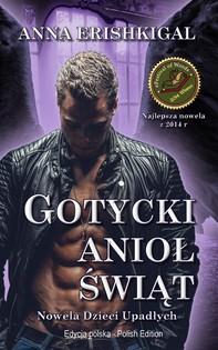 Gotycki Anioł Świąt (edycja polska) - Librerie.coop