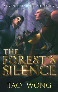 The Forest's Silence - Librerie.coop
