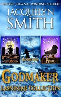 Godmaker Lasniniar Collection - Librerie.coop