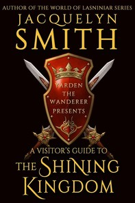 A Visitor's Guide to the Shining Kingdom - Librerie.coop