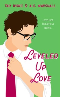 Leveled Up Love - Librerie.coop