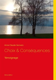 Choix & Conséquences - Librerie.coop