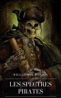 Les Spectres Pirates - Librerie.coop