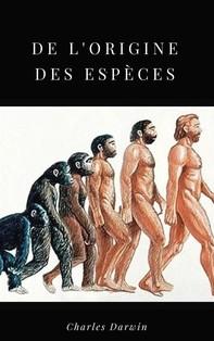 De l'Origine des Espèces - Librerie.coop