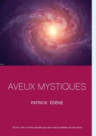Aveux mystiques - Librerie.coop