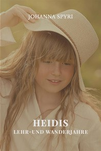 Heidis Lehr- und Wanderjahre - Librerie.coop