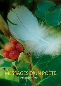 Messages d'un poète - Librerie.coop