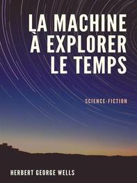 La Machine à explorer le temps - Librerie.coop