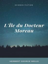 L'Île du docteur Moreau - Librerie.coop