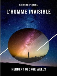 L'Homme invisible - Librerie.coop