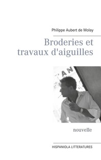 Broderies et travaux d'aiguilles - Librerie.coop