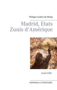 Madrid, Etats Zunis d'Amérique - Librerie.coop