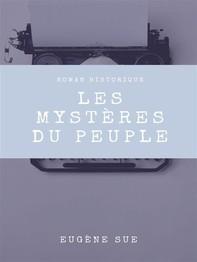 Les Mystères du peuple - Librerie.coop