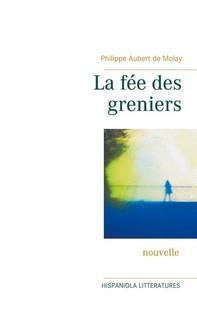 La fée des greniers - Librerie.coop