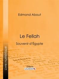 Le Fellah - Librerie.coop