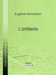 L'artillerie - Librerie.coop