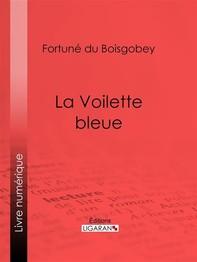 La Voilette bleue - Librerie.coop