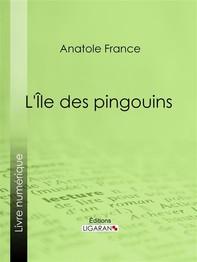 L'Île des pingouins - Librerie.coop